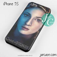 Game of Thrones Sansa Stark Phone case for iPhone 4/4s/5/5c/5s/6/6 plus