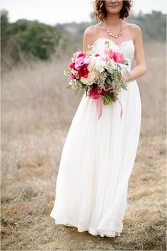 Photographer: Ashley Tingley | Bridal Gown Designer: Leanne Marshall | Florals: Bella Bloom Floral Design