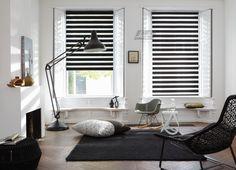 Woonkamer Luxaflex twist #rolgordijn #home #interior