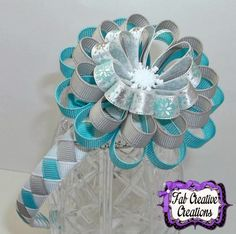 I Like Big Bows: Fab Creative Creations