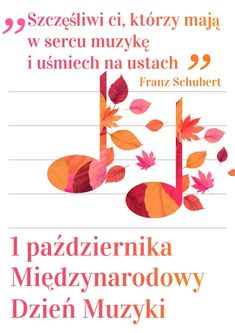 Muzyka Kids And Parenting, Teaching, Education, School, Music, Movie Posters, Poland, Musica, Musik