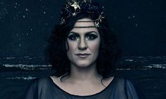 Witches, Crown, Jewelry, Fashion, Moda, Bruges, Corona, Jewlery, Jewerly