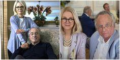 Un sujet - deux chaînes ! L'histoire de l'extorsion de Madoff sera traitée chez HBO sous la forme d'un téléfilm et chez ABC sous la forme d'une mini-série.