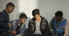 The Diversity Of '13 Reasons Why' Sets It Apart From A Typical High School Show