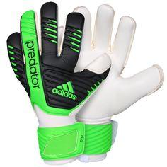 Guanti da portiere Adidas miPredator Pro NC in esclusiva Keepersport Goalkeeper glove