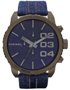 DZ4284 - Authorized DIESEL watch dealer - Mens DIESEL Diesel Limited Edition, DIESEL watch, DIESEL watches