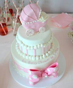 Gâteau Design Cake de Baby Shower