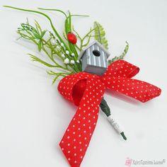 ο Bows, Christmas Ornaments, Holiday Decor, Home Decor, Arches, Decoration Home, Room Decor, Bowties, Christmas Jewelry