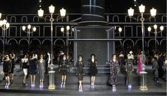 FASHION SHOW PRODUCTION TIMELINE - Google Search