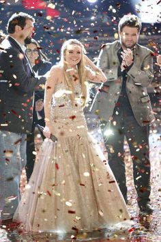The Voice 2013 Live Finale Recap: And The Winner Is... (6/18/2013)