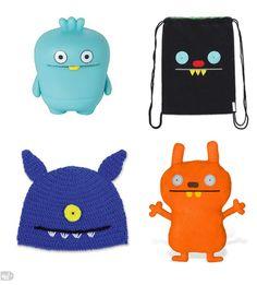 bonecos fofos e esquisitos da uglydolls. confira! http://queachado.com/2012/07/02/a-beleza-esta-nos-olhos-de-quem-ve/