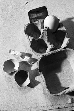 Boîte Fortune Egg Maison Martin Margiela - une idée cadeau dénichée par Georges sur AlloCadeau.com -