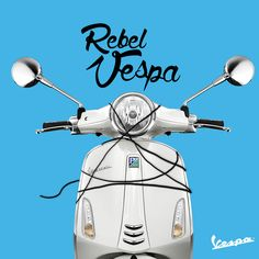 Today we celebrate the birthday of the one and only Queen of Pop: Madonna. #Vespa #Madonna #popstar