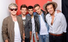 After One Direction drops their latest album Nov. 17, fans will still have something to look forward to: The band is set to perform at...