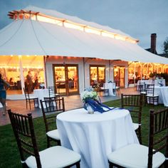 Weddings at Castle Hill Inn | Newport, Rhode Island