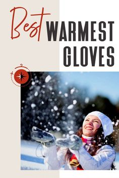 On the hunt for the best winter gloves? We turned to our readers to find out their top picks. Find out which items they chose as the warmest gloves for women! Trust us, you DO NOT want to travel without them in cold weather! #TravelFashionGirl #TravelFashion #TravelAccessories #winteraccessories #warmgloves #coldweatheraccessories Best Winter Gloves, Round The World Trip, Travel Outfits, Winter Accessories, Winter Wardrobe, Travel Style, Cold Weather, Winter Outfits