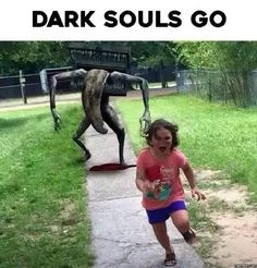 Dark souls go... #Funny #Memespic.twitter.com/pWGYIjkS38 http://ibeebz.com