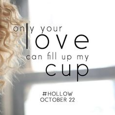 oct. 22 #hollow