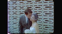 Emmie & Dustin's Quirky & Sweet Super 8mm Wedding Film | Dallas Super 8 Videography
