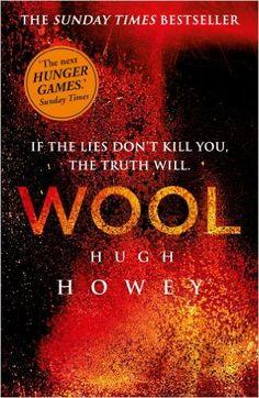 Wool (Wool Trilogy, Band 1): Amazon.de: Hugh Howey: Fremdsprachige Bücher