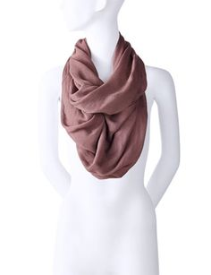 Infinity Scarf from THELIMITED.com