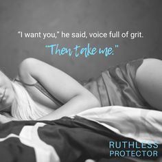 Ruthless Protector! OUT June 13th!