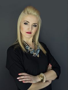 Małgorzata Bielecka http://ladybusiness.pl/czlonkinie/malgorzata-bielecka/