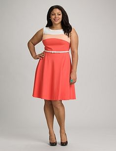 Jessica Simpson Houndstooth Dress (Plus Size) | Nordstrom ...