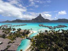 French Polynesia Islands