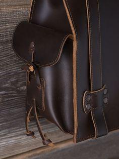 Leather Shopper's Tote                                                                                                                                                                                 More