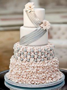 awesome wedding cakes Awesome Wedding Cakes