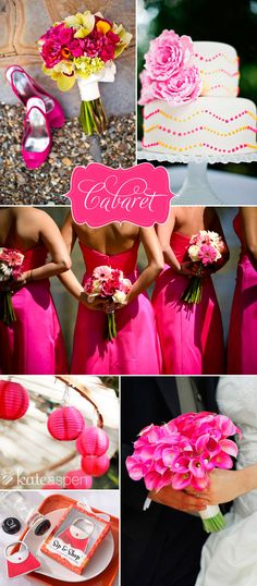 bright cheerful casual wedding reception ideas | ... | Posted in Wedding Colors , Wedding Favors | Posted on 03-28-2012