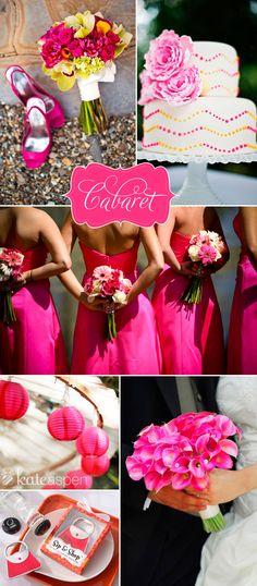 bright cheerful casual wedding reception ideas | ... | Posted in Wedding Colors , Wedding Favors | Posted on 03-28-2012