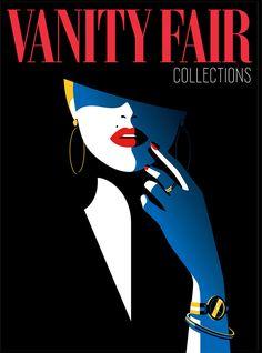 Malika Favre- Vanity Fair