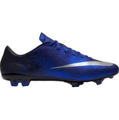 wholesale dealer 7c56b b0d99 Nike Men s Mercurial Veloce II CR FG Soccer Cleats