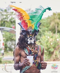 7 Things To Know About Antigua Carnival, The Caribbean's Greatest Summer Festival - Caribbean & Co.