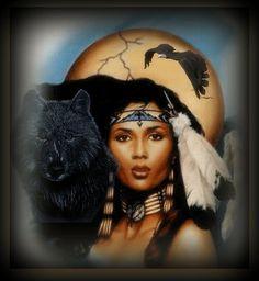 Black Native Americans!                                                       …                                                                                                                                                                                 More
