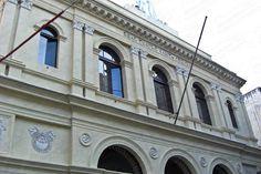#Palermo, Teatro Santa Cecilia, © #2014HyeracijProject