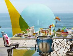 Miami - Edit 2 - Campaña SS16 | Zara Home España – Canarias