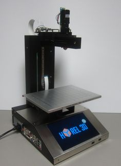 HYREL 3D Printers.Join the 3D Printing Conversation: http://www.fuelyourproductdesign.com/