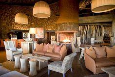 Motse Lounge | Tswalu Kalahari Luxury Private Game Reserve S… | Flickr