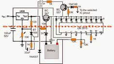 An all-in-one automatic voltage battery charger circuit is discussed in the following post; the circuit can be modified in many different ways as per individual requirements and applications. The following circuit will allow you to charge any battery right from 1.5V to 24V simply by setting up a given preset. The circuit functioning may be …