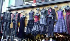 roupas góticas - Pesquisa Google