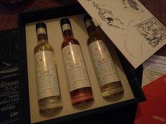The Scotch Malt Whisky Society // Herr Lutz