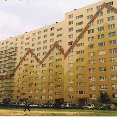Termomodernizacja Multi Story Building