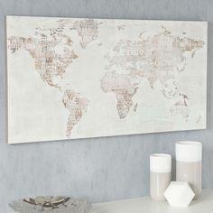 d co voyage planisph re lit haut de gamme carte du monde 23 d e c o pinterest. Black Bedroom Furniture Sets. Home Design Ideas