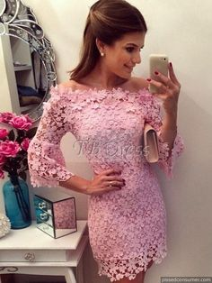 """#Tbdress reviews. """"Completely disatisfied! Dress size completely wrong, it would have to be used as a shirt not a dress. ...I purchased a nice pink dress (in the picture) when it finally arrived, the dress does not fit, it is extremely short, it shows my daughter's underwear..."""" http://tbdress.pissedconsumer.com/completely-disatisfied-dress-size-completely-wrong-it-would-have-to-be-used-as-a-shirt-not-a-dress-20151026723633.html #PissedConsumer #pissed #dress #fashion #clothing #badquality"""
