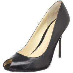 Click on the image for more details! - Enzo Angiolini Women's Cristle Pump,Black,8 M US (Apparel)