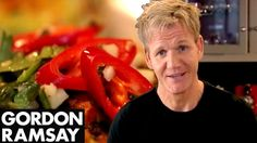 Gordon Ramsay's Ultimate Vegetarian Lunch