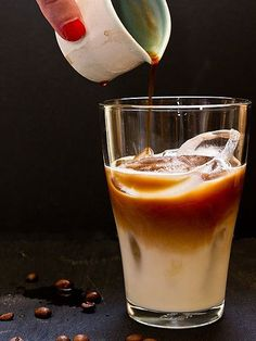 Classic Iced Latte